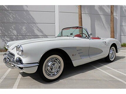 1960 Chevrolet Corvette for sale 100967513
