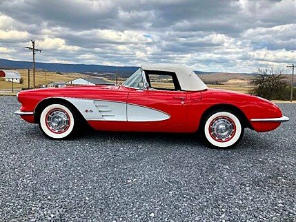 1960 Chevrolet Corvette for sale 100977934