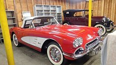 1960 Chevrolet Corvette for sale 100988194