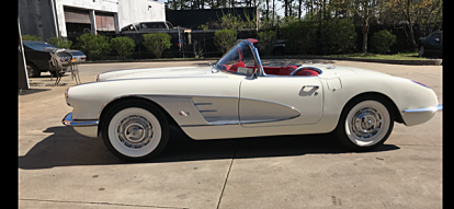 1960 Chevrolet Corvette for sale 100988546