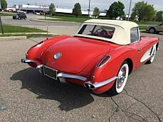 1960 Chevrolet Corvette for sale 100990277