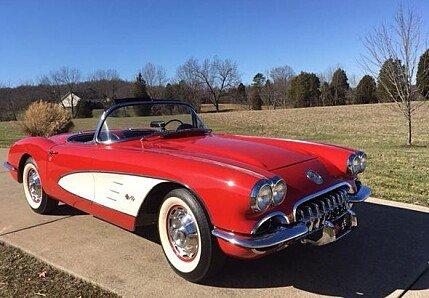 1960 Chevrolet Corvette for sale 100995055