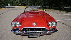 1960 Chevrolet Corvette for sale 101009601