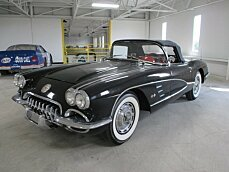 1960 Chevrolet Corvette for sale 101019466