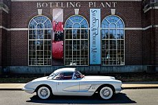 1960 Chevrolet Corvette for sale 101021210