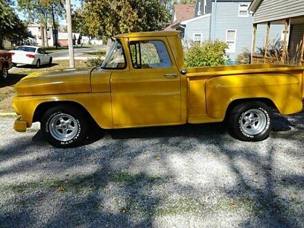 1960 Chevrolet Custom for sale 100810985