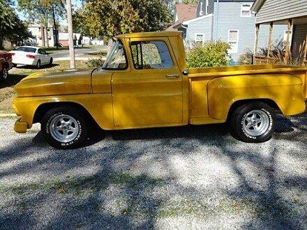 1960 Chevrolet Custom for sale 100824584