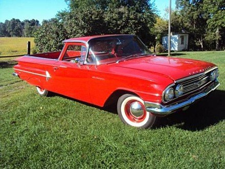 1960 Chevrolet El Camino for sale 100837700