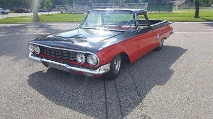 1960 Chevrolet El Camino for sale 100911764