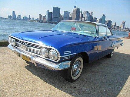 1960 Chevrolet Impala for sale 100777542