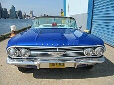 1960 Chevrolet Impala for sale 100777542