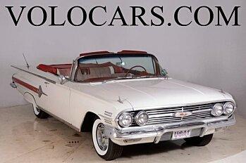 1960 Chevrolet Impala for sale 100841784
