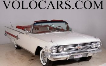 1960 Chevrolet Impala for sale 100841784