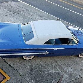 1960 Chevrolet Impala for sale 100848931