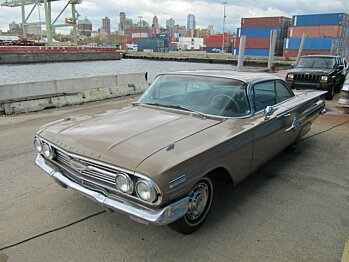 1960 Chevrolet Impala for sale 100722674