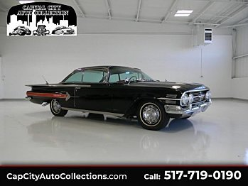 1960 Chevrolet Impala for sale 100894137