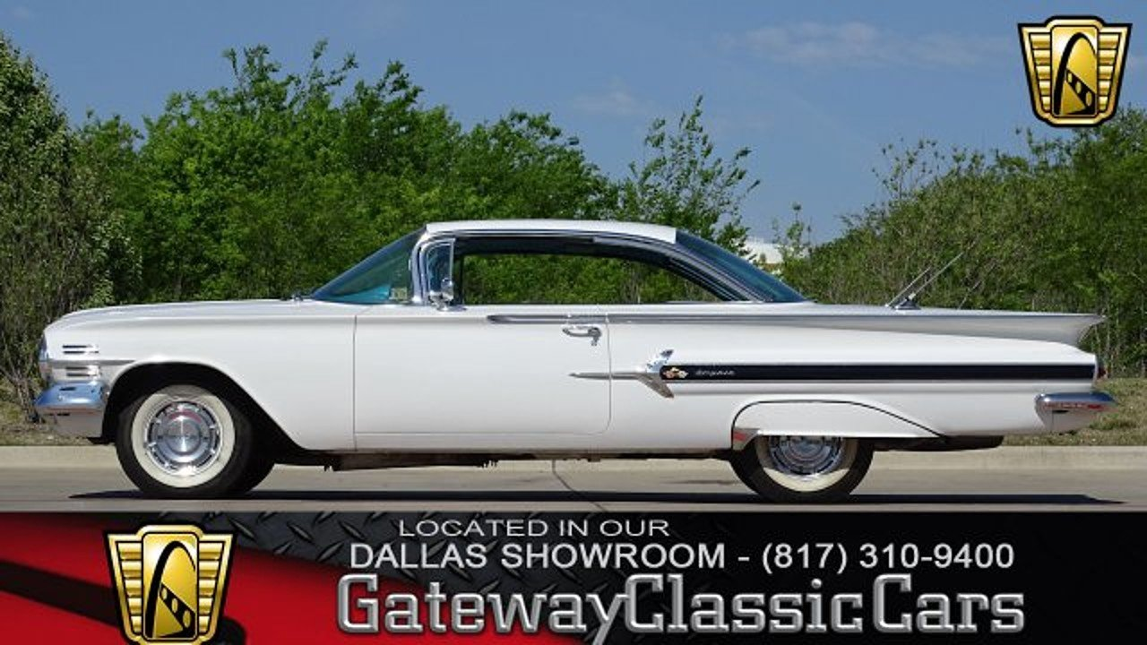 1960 Chevrolet Impala for sale near O Fallon, Illinois 62269 ...