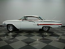 1960 Chevrolet Impala for sale 100771224