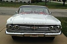 1960 Chevrolet Impala for sale 100817848