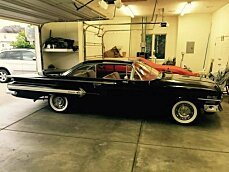 1960 Chevrolet Impala for sale 100824781