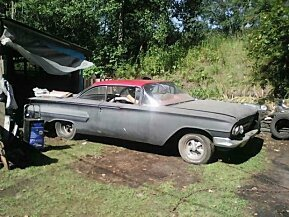 1960 Chevrolet Impala for sale 100831161