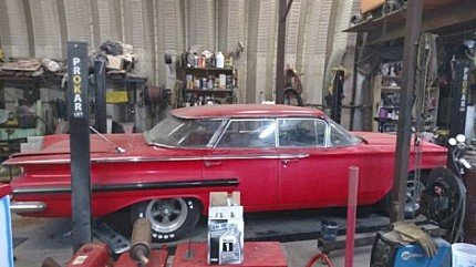 1960 Chevrolet Impala for sale 100857487