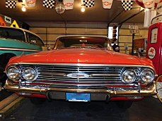 1960 Chevrolet Impala for sale 100875605