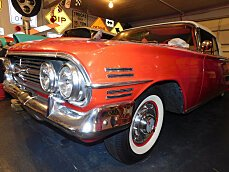 1960 Chevrolet Impala for sale 100875605