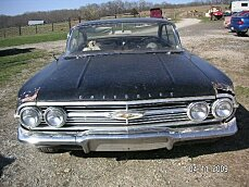 1960 Chevrolet Impala for sale 100879516