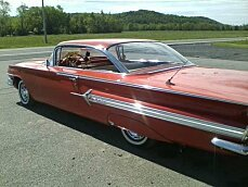 1960 Chevrolet Impala for sale 100890455