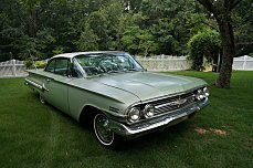 1960 Chevrolet Impala for sale 100898203
