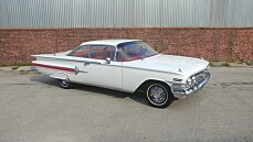 1960 Chevrolet Impala for sale 100906355