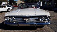 1960 Chevrolet Impala for sale 100912712