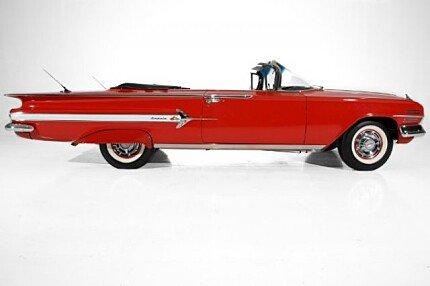 1960 Chevrolet Impala for sale 100962764