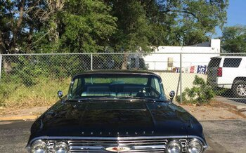 1960 Chevrolet Impala for sale 100970997