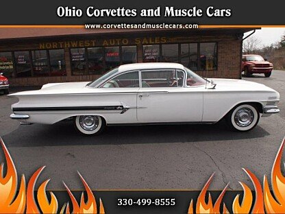 1960 Chevrolet Impala for sale 100977381