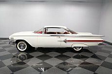 1960 Chevrolet Impala for sale 100977993