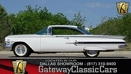 1960 Chevrolet Impala for sale 100981126