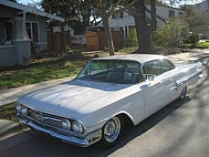 1960 Chevrolet Impala for sale 100985479