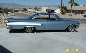 1960 Chevrolet Impala Sedan for sale 100994617
