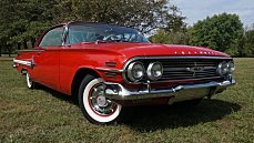 1960 Chevrolet Impala for sale 101003100