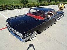 1960 Chevrolet Impala for sale 101006580