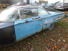 1960 Chevrolet Impala for sale 101006635