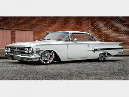 1960 Chevrolet Impala for sale 101017849