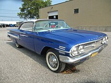 1960 Chevrolet Impala for sale 101027189