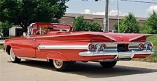 1960 Chevrolet Impala for sale 101031965