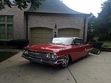 1960 Chevrolet Impala for sale 101036382