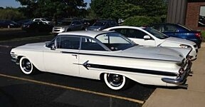 1960 Chevrolet Impala for sale 101041914
