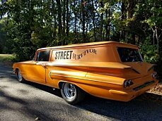 1960 Chevrolet Sedan Delivery for sale 100812772