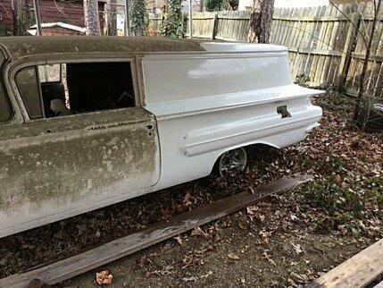1960 Chevrolet Sedan Delivery for sale 100841475